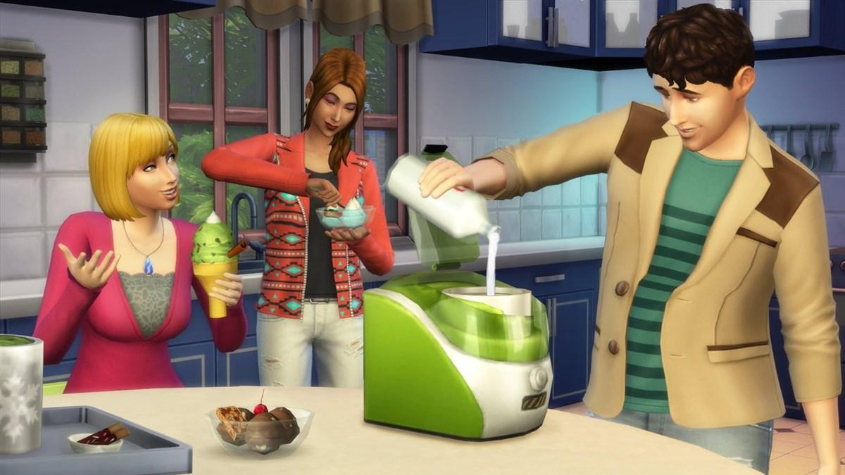 The Sims 4 - Bundle Pack 6 Origin Key