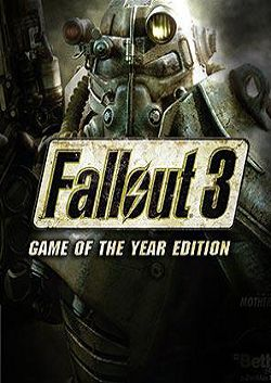 Fallout 3 Game of the Year Steam Key