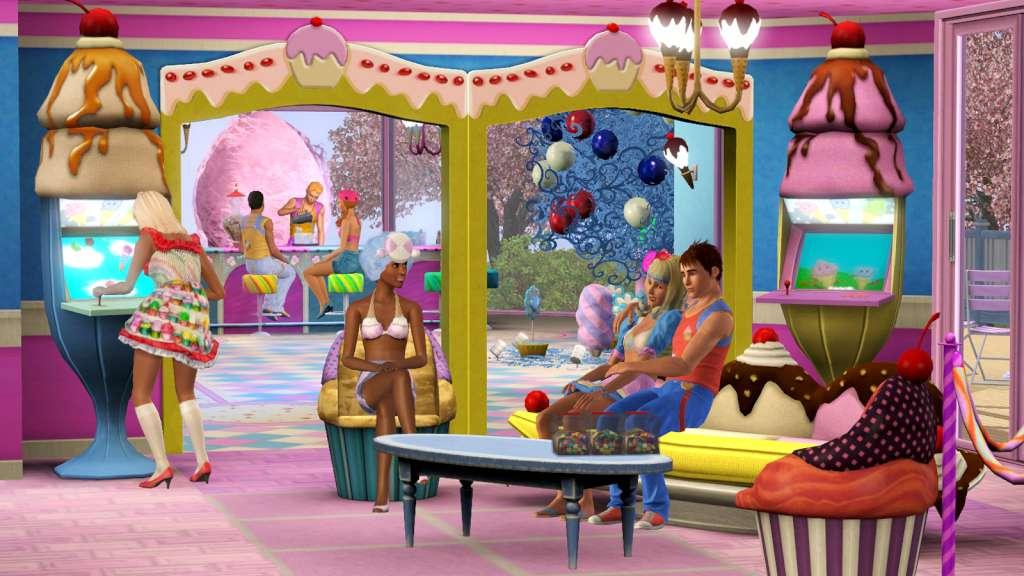 The Sims 3: Katy Perry's Sweet Treats Origin Key