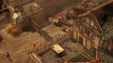/products/Shadow Tactics: Blades of the Shogun/screen8_large.jpg