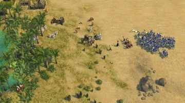 /products/Stronghold: Crusader II/screen2_large.jpg