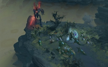 /products/Warhammer 40,000: Dawn of War III/screen3_large.jpg