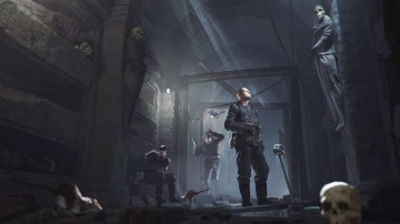 /products/Wolfenstein: The Old Blood/screen3_large.jpg