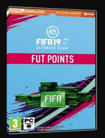 FIFA 19 - 2200 FUT Points Origins Key