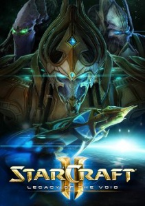 StarCraft 2: Legacy of the Void Battle.Net Key